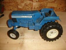 1/12 ford 7700 toy tractor
