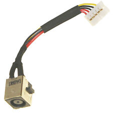 For Dell Alienware M11X W11D-11 17D10 Series AC DC Power Jack IN Cable Harness
