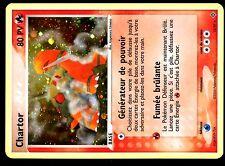 POKEMON DRAGON (EX) HOLO N° 12/97 CHARTOR