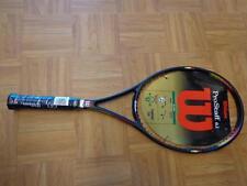 NEW Old Stock Wilson Pro Classic 6.1 95 head 4 1/2 grip Tennis Racquet