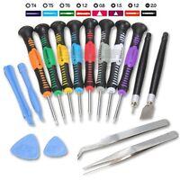 15 in 1 Repair Opening Tools Kit Screwdriver Set For iPhone 6 5S 5C 5 4S 4 iPad