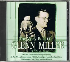 The Very Best of Glenn Miller - Hits and Rarities (CD 1999)