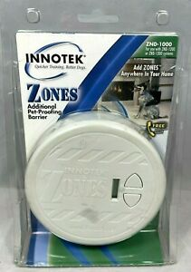 ZND-1000 Innotek Pawz Away Indoor Pet Barrier Additional Zone