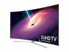 "BELLISSIMO TV SMART SAMSUNG UE55JS9000 3D CURVO 4K ""LUSSO PURO"""