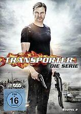 Transporter - Die Serie, Staffel 2 [3 DVDs] | DVD | Zustand sehr gut