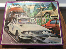 Victory 8-11 Years 100 - 249 Pieces Vintage Puzzles