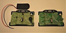 Morse Code Key practice sounder pus Morse key and lead assembled tested
