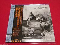 STEELY DAN - Pretzel Logic - Japan Mini LP HR Cutting SHM - CD UICY-76524