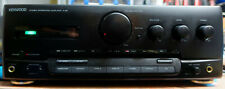 Kenwood A-65   Stereo Vollverstärker / Stereo Integrated Amplifier