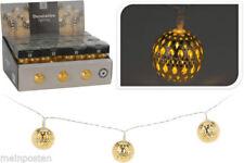Lichtschläuche & -ketten mit weniger als 2m Lichtquelle LED Länge