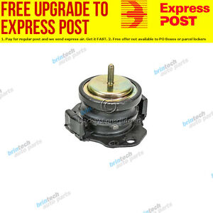 2005 For Mitsubishi Pajero NP 3.2 litre 4M41T Auto & Manual Front Engine Mount