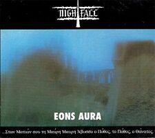 CD - NIGHTFALL - Eons aura