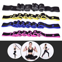 Banda elastica per allenamento fitness Elastico per ginnastica Elastico CRIT