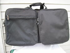 """Golden Pacific Collapsible Duffel Bag Fold Up Compact Travel Luggage 24"""" New"""