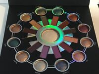 BH Cosmetics ~Zodiac ~25 Color Eyeshadow & Highlighter Palette - 100%authentic