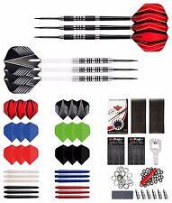 Ultimate Freccette Set-Red Dragon ™ Dart, steli, voli, CASE, 21g & 23g