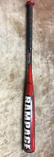 Easton Rampage Lx67  31/18.5 Baseball Bat