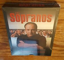 The Sopranos: Complete First Season (DVD) 1 1st HBO tv series show mafia NEW
