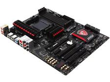 MSI 970 Gaming AMD 970 AM3+/AM3 DDR3 SATA 6Gb/s USB 3.0 ATX AMD MB (970 GAMING)