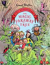 The Magic Faraway Tree (Deluxe), Blyton, Enid, New