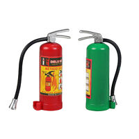 Simulation Fire Extinguisher for 1:10 1:8 Axial SCX10 90046 TRAXXAS TRX4 D90 Car