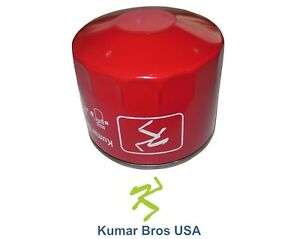 New Kumar Bros USA Oil Filter for Bobcat E32 E32I E35 E35I E42 E45 E50 E55