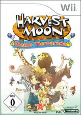 Nintendo Wii Spiel ***** Harvest Moon: Deine Tierparade **************NEU*NEW*55