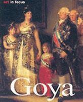 Francisco De Goya: Life and Work (Art in Hand) by Bucholz, Elke Linda