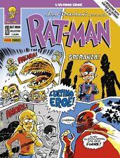 RAT-MAN COLLECTION N. 120 - Leo Ortolani