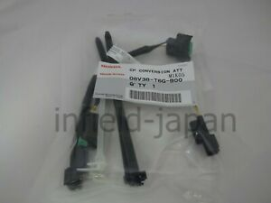 Genuine Honda LED fog light conversion code 08V38-T6G-B00 F/S