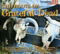 The Roots Of The Grateful Dead [CD]