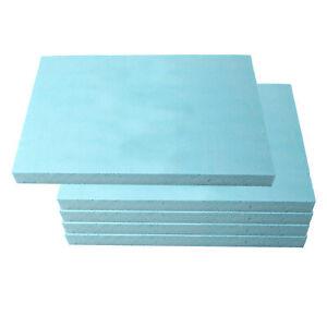 10Pcs Foam Slab Board DIY Model Diorama Building Scenic Accessory 30x20x2cm