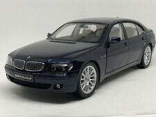 1:18 Kyosho BMW E66 7er 760Li V12 Individual OVP / with box