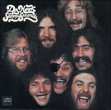 CD DR. HOOK SLOPPY SECONDS 1972 with The Cover of the Rolling Stone and MORE