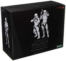 KOTOBUKIYA Star Wars: The Force Awakens First Order Stormtrooper ArtFX (2 Pack) - SW107