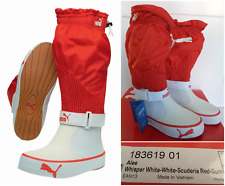 Puma ALEE GORE-TEX Sailing Boots Shoes Volvo Ocean Race Boat Yacht Wellies UK8