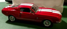 Ford 1967 Shelby GT500 Die-Cast Replica 1:32 Scale