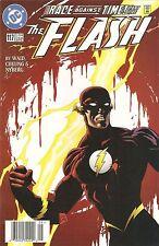Flash '96 117 Newsstand VF N3