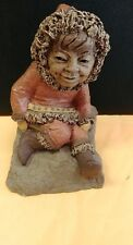 Tom Clark Gnome, Kabul The Eskimo #165