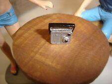 Portable Radio - DieCast -  1/18 Diorama & Accessories