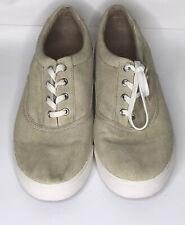 Margaritaville Mens Sneakers Size: 11.5 Brown Color