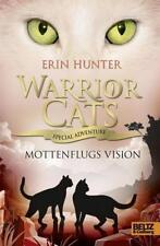 Warrior Cats - Special Adventure. Mottenflugs Vision von Erin Hunter (2018, Gebundene Ausgabe)