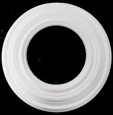 Plaster Ceiling Ring. Victorian Ring. Free Delivery. CP56