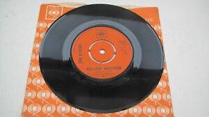 """Jan & Dean – Yellow Balloon 1967 UK 7"""" Vinyl NEAR MINT"""