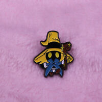 Final Fantasy pin VIVI