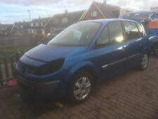 CLUTCH PEDAL/MASTER CYLINDER 2004 RENAULT SCENIC