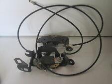 Coppia serrature vano capote con cavi, Fiat barchetta  [4227.18]