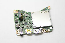 Canon Powershot G16 Main Board MCU Processor MotherBoard Replacement Part