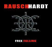 Rauschhardt - Free Falling (DigiPak) (CD)