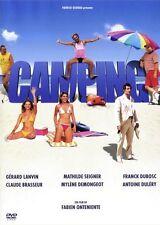 Camping (Franck Dubosc) - DVD Neuf sous Blister